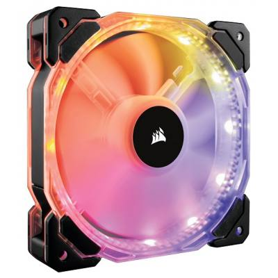 FAN HD 140 RGB LED - Hộp 1 FAN