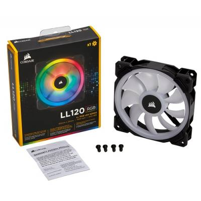 LL120 RGB Single