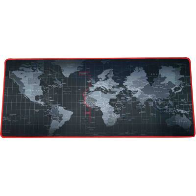 Mouse pad World Map 70-30cm
