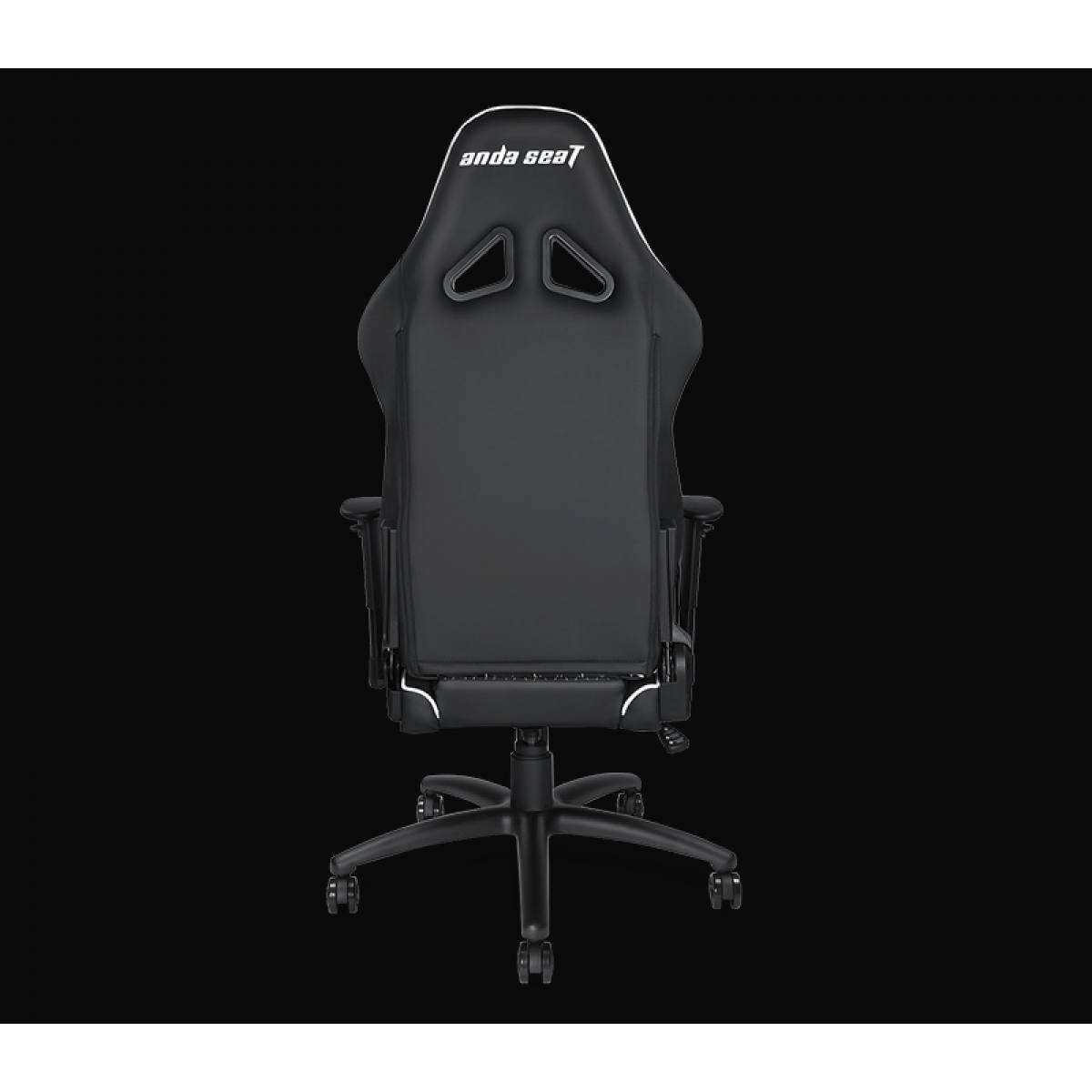 Ghế Anda Seat Assassin V2 Black