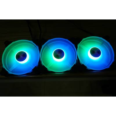 Fan Coolmoon RGB ( kit 3 fan)