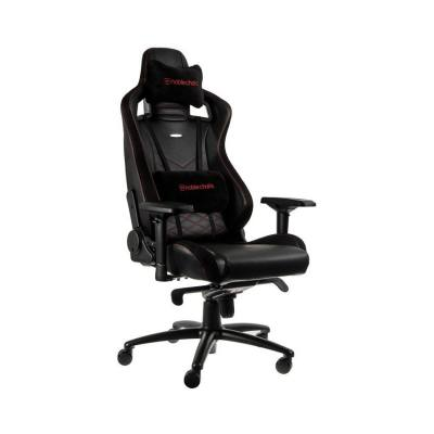 Ghế Noblechairs EPIC Series Black/ Red (Đen đỏ)