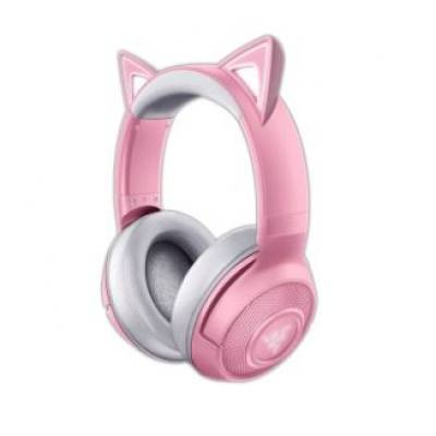Razer Kraken BT Kitty Quartz Pink
