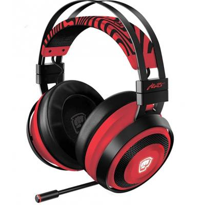 Razer Nari Ultimate PewDiePie Edition Wireless 7.1