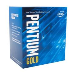 Intel Pentium G5500 - 3.8Ghz