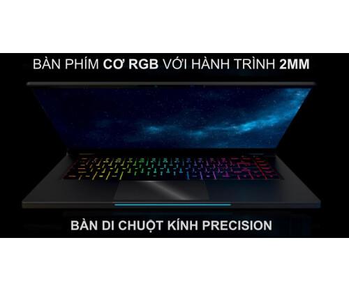 VGS Imperium i7 9750H| RTX 2070 MaxQ 8Gb| RAM 16Gb| 512Gb