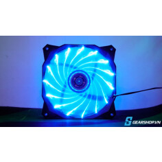 FAN LED 1STPLAYER - BLUE