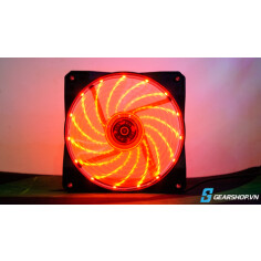 FAN LED 1STPLAYER - RED
