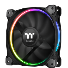 Thermaltake Riing 12 RGB Radiator Fan TT Premium Edition (3 Fan Pack)