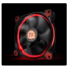 Thermaltake Riing 12 (Red - Green - Blue - Ogrange - White)