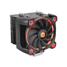 Thermaltake Riing Silent Pro Red