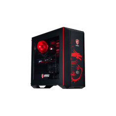CoolerMaster Master Box 5 - MSI Edition