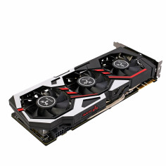 Colorful iGame GTX 1070 U-TOP-8G