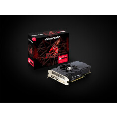 PowerColor RED DRAGON RX 560 OC 2GB
