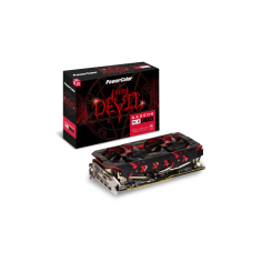 PowerColor Red Devil RX590 8GD5 - 3DH/OC