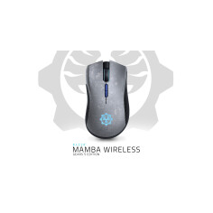 Razer Mamba Wireless Gear 5 Edition