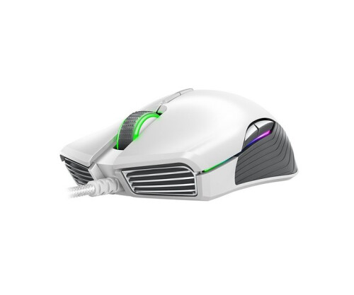 Chuột Razer Lancehead Tournament Edition Mercury White