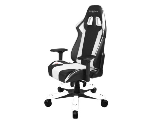 GHẾ DXRACER KING SERIES OH-KS06-NW