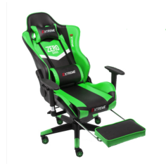 Ghế Gaming EXTREME ZERO Black Green