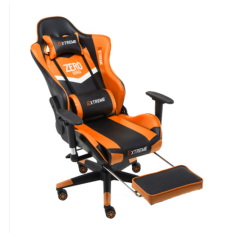 Ghế Gaming EXTREME ZERO Black Orange