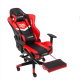 Ghế Gaming EXTREME ZERO Black Red