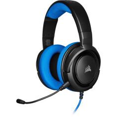 Tai nghe Corsair HS35 - Blue