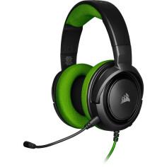 Tai nghe Corsair HS35 - Green