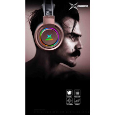 Tai nghe Eaglend Q6 RGB