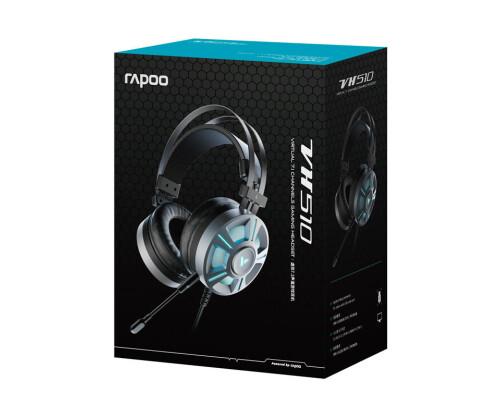 Tai nghe Rapoo VH510