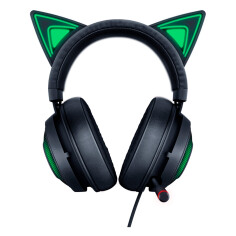 Tai nghe Razer Kraken Kitty - Black Edition