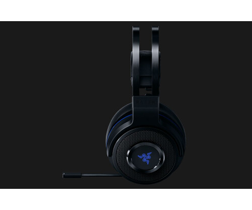Razer Thresher PS4 Wireless and Wired