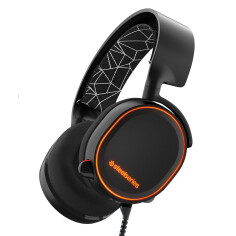 SteelSeries Arctis 5 Black