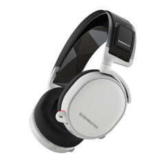 Tai nghe Steelseries Arctis 7 White 7.1 DTS Wireless