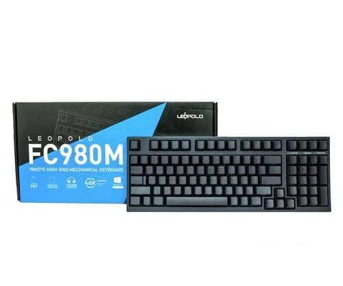 Bàn phím cơ LEOPOLD FC980M