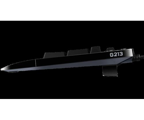 Logitech G213