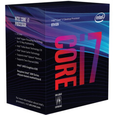 Intel Core i7 8700 ( Coffee Lake )
