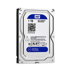 HDD WD Blue SATA 1TB 5400 RPM