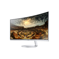 Samsung 34″ CF791 Curved Widescreen 4K Ultrawide QHD 100Hz Gaming Monitor