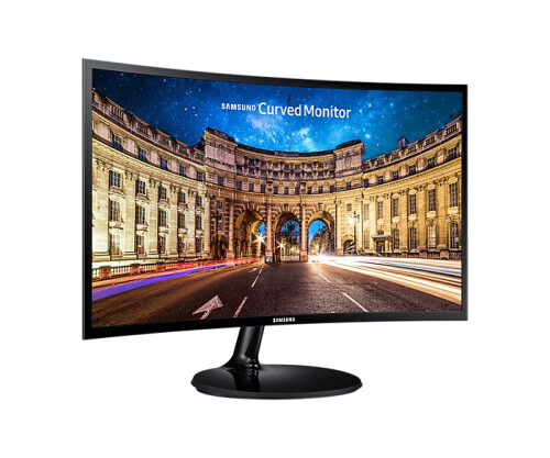"SAMSUNG LCD 27"" LED CONG C27F390FHE"