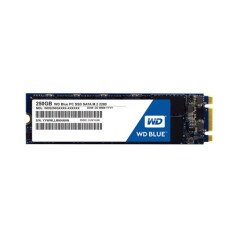 SSD WD Blue M2 250GB