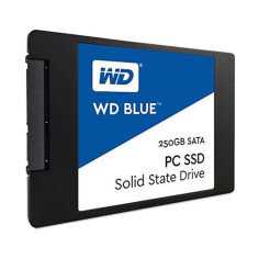 SSD WD Blue SATA 500GB