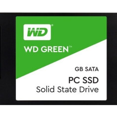 SSD WD Green SATA 240GB