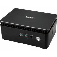 MSI MINI CUBI 3S (I5 7200U - Barbone)