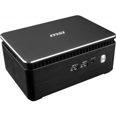 MSI Mini Cubi 3S (I3 7100U - Barbone)