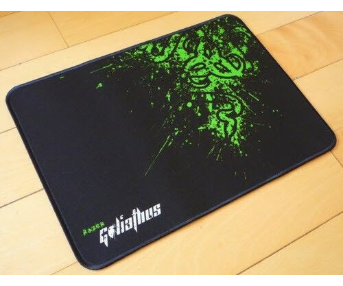 Mouse pad size M