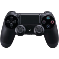 Sony Playstation 4 DUALSHOCK BLACK