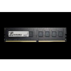 Gskill Value DDR4 4GB BUSS 2400Mhz