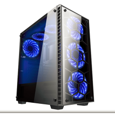 Case 1STPLAYER FIREBASE X7 LITE Tempered Glass