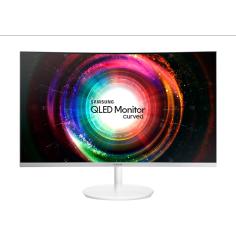 Màn hình Samsung QLED LC27H711