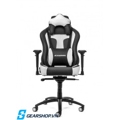 ACE GAMING KW-G100  Marshal Series (Black/White)